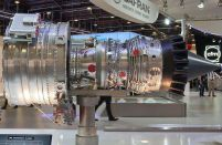 Russia's CIAM to test Silvercrеst