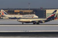 Aeroflot Group keeps 32 of ex-Transaero's international routes