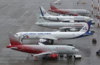Russian authorities revaluate air transport growth rate