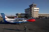 Orenburg Airport pushing on with its subsidiary airline