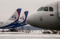 Ural Airlines takes delivery of its first new aircraft this year