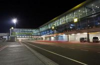Boryspil Airport reports year-end traffic goal achievement early