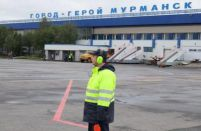 Novaport intends to take full control of Murmansk Airport