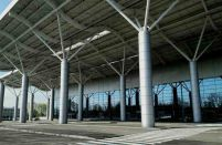 New terminal launched at Odessa airport