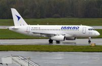 Omsk airport to provide Superjet line maintenance to IrAero
