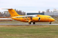 Saratov Airlines completes An-148 fleet expansion