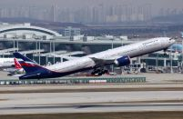 Aeroflot reports 12% passenger traffic growth for March