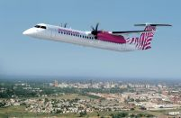 IFC leases its first foreign-built aircraft