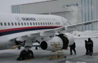 FL Technics cleared for line maintenance of Russian-registered SSJ 100