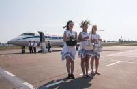 INSIGHT: More air travel options for upcountry Belarus