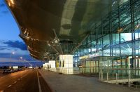 Kyiv Boryspil airport income doubled in 2016