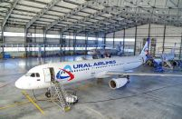 Ural Airlines take delivery of another A321