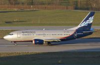 Nordavia contracts FL Technics for Boeing 737 maintenance