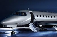 JF Service to provide MRO for Embraer business jets
