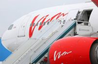 VIM Airlines takes delivery of A330 widebody