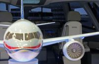 MC-21 fire extinguishing system completes first trials