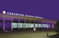 Samarkand airport to close for runway reconstruction in July