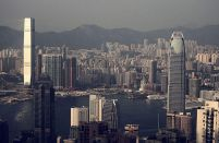 Russia liberalizes air travel with Hong Kong