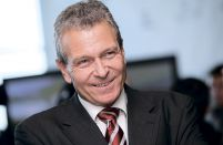 MAKS: Interview with Airbus Vice-President Andreas Kramer