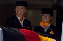 Russia, Germany expand bilateral air services agreement