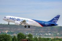 MAKS: Gearing up for MC-21 series production