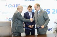 MAKS: GTLK places order for 50 Il-114-300s