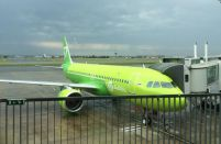 S7 Airlines becomes Russia's first A320neo operator