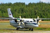 Arkhangelsk-based carrier to lease two more L-410 turboprops