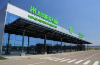 Second terminal planned for Zhukovsky airport
