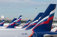 Aeroflot Group increases revenue, market share