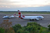 UTair Ukraine (part of Russia's UTair Group) will exchange hands before year-end: its new owner will be Anex Tour, an international tour operator.