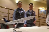 Air Astana to enlarge its presence in Russian airports in 2017