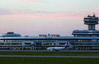 Belarusian airports see traffic growth in 2015