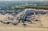 Sheremetyevo reclaims title of Russia's busiest airport