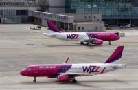 Wizz Air to base an aircraft in Kutaisi