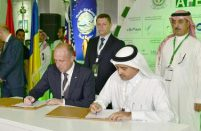 The agreement between Antonov and Taqnia Aeronautics concerns not only An-132, but An-148 and An-178 aircraft as well