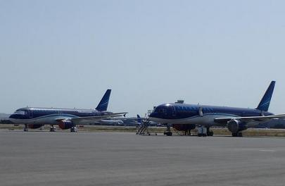 Azerbaijan Airlines converts low-fare branch into a separate brand