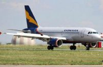 Starting March 27, all 10 of Donavia's A319s will fly under the Rossiya's certificate