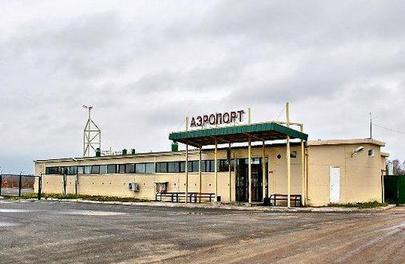 Russia introduces simplified aerodrome certification procedures - Petrozavodsk Airport