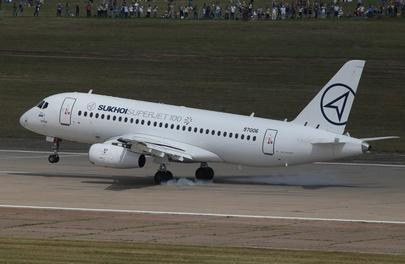 Europe recognizes SSJ100 capable of autolanding