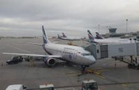 Nordavia doesn't envision further development in Sheremetyevo