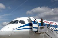 Belavia plans to carry more passengers in 2016