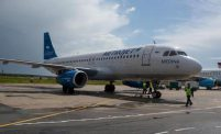 Metrojet made its last flight in November 2015