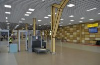 Simferopol Airport capacity is expanded to match the traffic growth