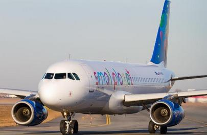 Small Planet Airlines is expanding its reach in Europe