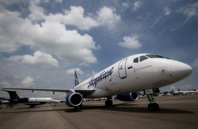 GTLK agrees to refinance two SSJ 100s for Yakutia Airlines