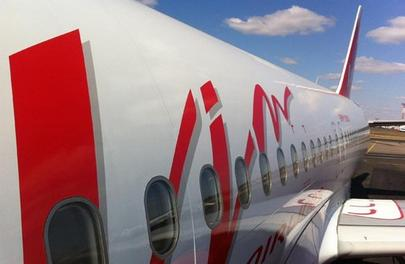 VIM-avia currently operates narrow-body aircraft only