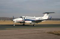 Air Samara has not succeeded in justifying the case of operating King Air 350i on commercial routes inside Russia