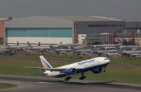 Russian Lessors to Write Off Over $1 Billion Debts After Transaero Bankruptcy