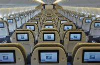 Three of Air Astana's 767s will be equipped with Inmarsat's solution by September of next year
